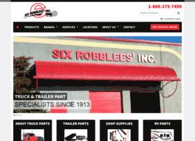 Sixrobblees.com thumbnail