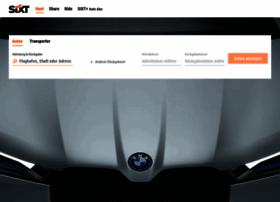 Sixt SE at Website Informer