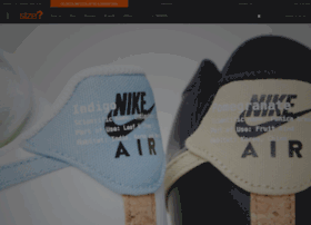 Sizeofficial.ie thumbnail