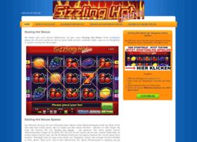 Sizzling-hot-deluxe.net thumbnail
