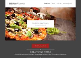 Sjovikspizza.se thumbnail