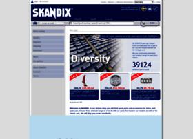 Skandix.de thumbnail