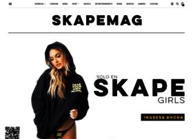 Skape.com.co thumbnail