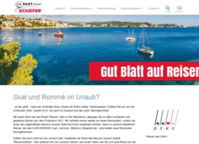 Skat-reisen.de thumbnail
