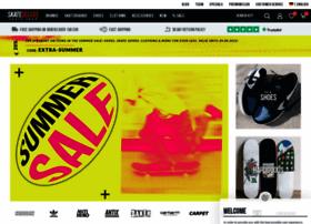 Skatedeluxe.com thumbnail