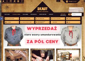 Skaut.waw.pl thumbnail
