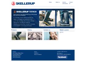 Skellerupfootwear.us thumbnail