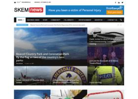 Skemnews.com thumbnail