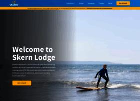 Skernlodge.co.uk thumbnail