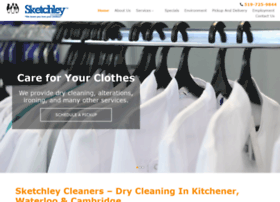 Sketchleycleanerskw.ca thumbnail