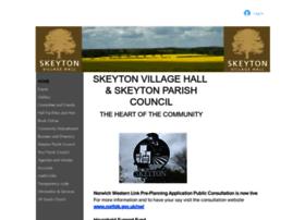 Skeyton.org.uk thumbnail