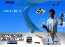 Skf.net.pl thumbnail