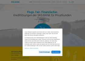 Skgbank.de thumbnail