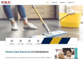 Skhomecare.co.in thumbnail