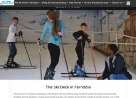 Ski.co.za thumbnail