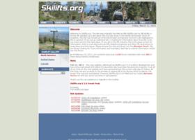 Skilifts.org thumbnail
