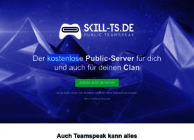 Skill-ts.de thumbnail