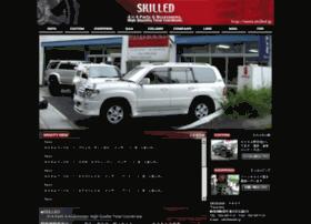 Skilled.jp thumbnail