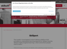 Skillport.com thumbnail