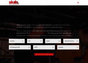 Skills.org.nz thumbnail