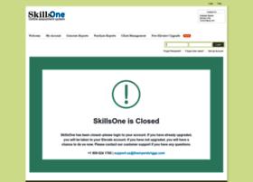 Skillsone.com thumbnail