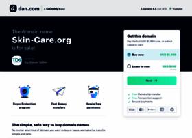 Skin-care.org thumbnail