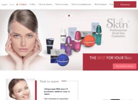 Skincosmetics.ru thumbnail