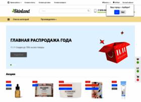 Skinland.ru thumbnail