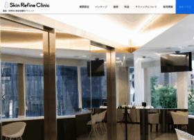 Skinrefine.jp thumbnail