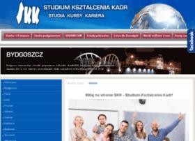 Skk.edu.pl thumbnail