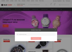 Sklad-chasov.ru thumbnail