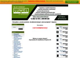 Sklep-lumel.pl thumbnail