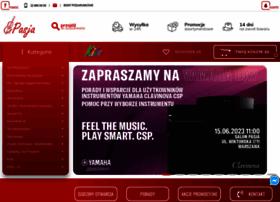 Sklep-muzyczny.com.pl thumbnail