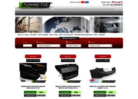 Sklep.tuning-tec.pl thumbnail