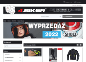 Sklep4biker.pl thumbnail