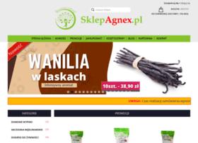 Sklepagnex.pl thumbnail