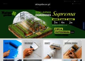 Sklepdecor.pl thumbnail