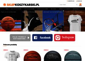 Sklepkoszykarski.pl thumbnail