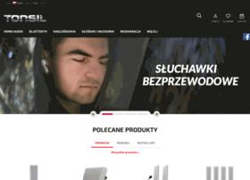 Skleptonsil.pl thumbnail