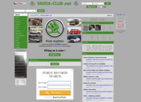 Skoda-club.net thumbnail