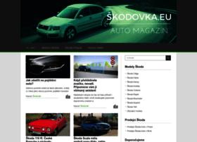 Skodovka.eu thumbnail