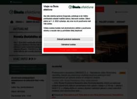 Skolaefektivne.sk thumbnail