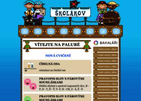 Skolakov.eu thumbnail