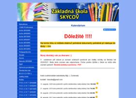 Skolaskycov.weblahko.sk thumbnail