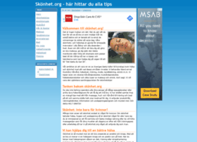 Skonhet.org thumbnail
