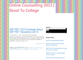 Skooltocollege.blogspot.in thumbnail