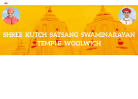 Sksswoolwich.org thumbnail