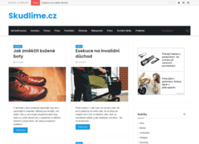 Skudlime.cz thumbnail