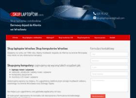 Skuplaptopow.com.pl thumbnail
