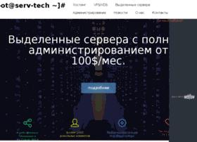 Sky-hosting.ru thumbnail